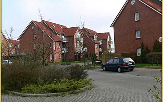 Apartment in Hermsdorf bei Magdeburg, Immobilienmakler, immodrom, mieten