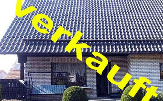 Einfamilienhaus , kaufen, Irxleben, Magdeburg, Immodrom, Immobilienmakler