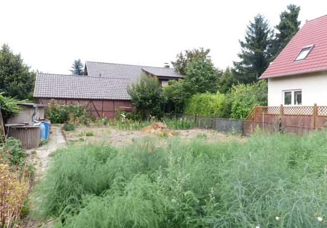 Bauland in Magdeburg, bauträgerfrei, Immodrom, Immobilienmakler in Magdeburg