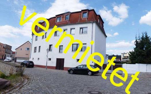 Wohnung in Magdeburg, vermietet durch Immodrom immobilienmakler in Magdeburg