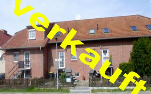 Immodrom, Immobilienmakler Magdeburg »  Einfamilienhaus bei Magdeburg … Ideal für kleine Familien- Reihenhaus mit Garten am Ortsrand von Gerwisch bnA20
