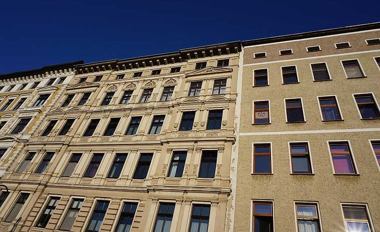 Immodrom, Immobilienmakler in Magdeburg, 3 Raum Wohnung in Magdeburg