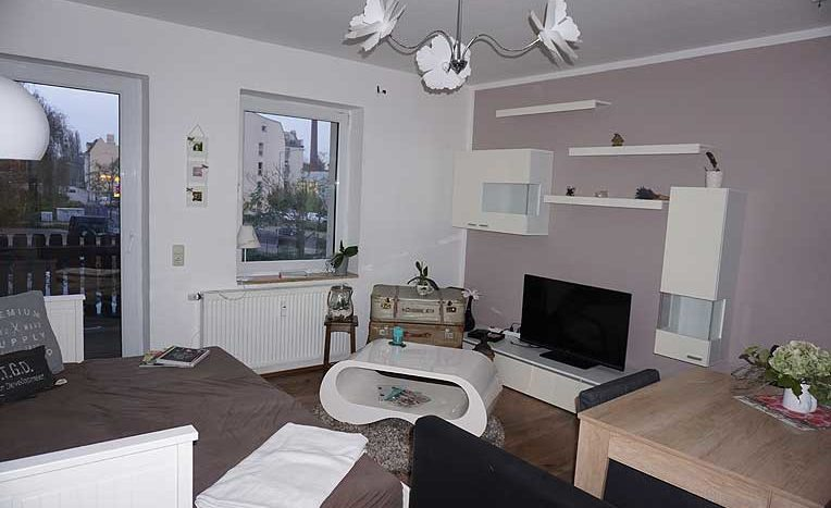 immodrom. Immobilienmakler in Magdeburg, 3 Raum Wohnung in Magdeburg