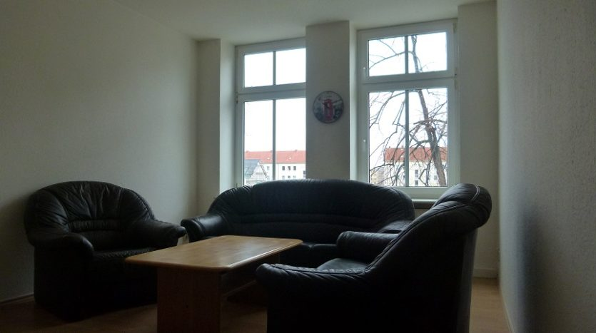 Immodrom. Immobilienmakler in Magdeburg, 2 Raum Wohnung in Magdeburg
