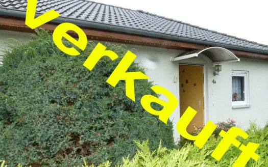 Immodrom, Immobilienmakler Magdeburg »  RESERVIERT: Himmlische Ruhe in Pietzpuhl – Einfamilienhaus im Bungalowstil bnA24