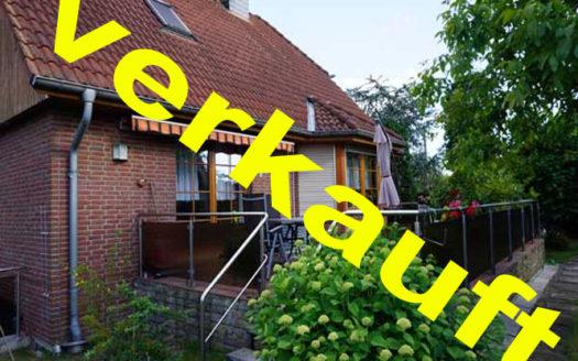 Immodrom, Immobilienmakler Magdeburg »  verkauft: Einfamilienhaus in Samswegen wtA734