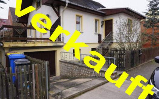 Immodrom, Immobilienmakler Magdeburg - verkauft: Einfamilienhaus in Schönebeck  wtA740