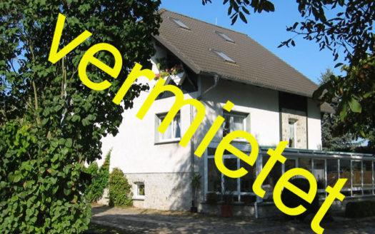Immodrom, Immobilienmakler Magdeburg - vermietet: Große 4 Raum Wohnung mit Einbauküche an der Wassermühle am Ortsrand von Wanzleben bnA32