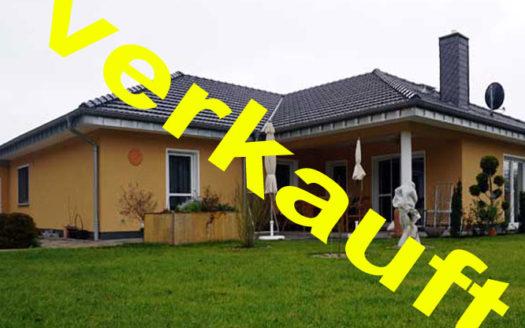 Immodrom, Immobilienmakler Magdeburg »  Verkauft: keine Wünsche offen-Traumhaftes Einfamilienhaus naturnah gelegen in Mützel  bnA32