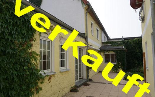 Immodrom, Immobilienmakler Magdeburg »  verkauft: Einfamilienhaus in Nienburg wtA724