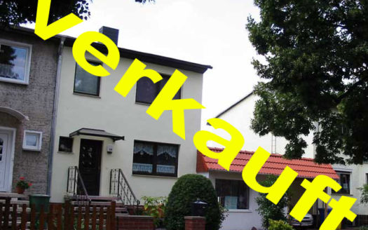 Immodrom, Immobilienmakler Magdeburg - verkauft: Einfamilienhaus in Magdeburg-Ottersleben wtA742