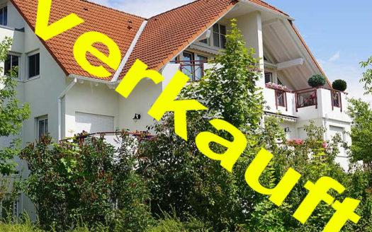 Immodrom, Immobilienmakler Magdeburg - verkauft: 2 Raum Eigentumswohnung im Goethepark, in grüner Lage mit Balkon wtA754