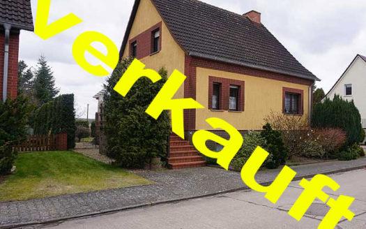 Immodrom, Immobilienmakler Magdeburg »  verkauft: Einfamilienhaus in Tucheim bei Genthin wtA747