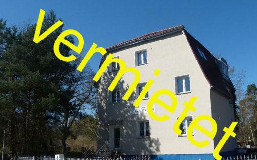 Immodrom, Immobilienmakler Magdeburg »  vermietet: Villa Frieden – sehr schöne 3 Raum Wohnung im Erdgeschoss Möser / OT Schermen BnA31
