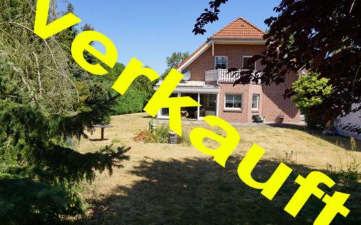 Immodrom, Immobilienmakler Magdeburg -  verkauft: Traumhaftes großes Einfamilienhaus naturnah gelegen in Güsen  bnA44