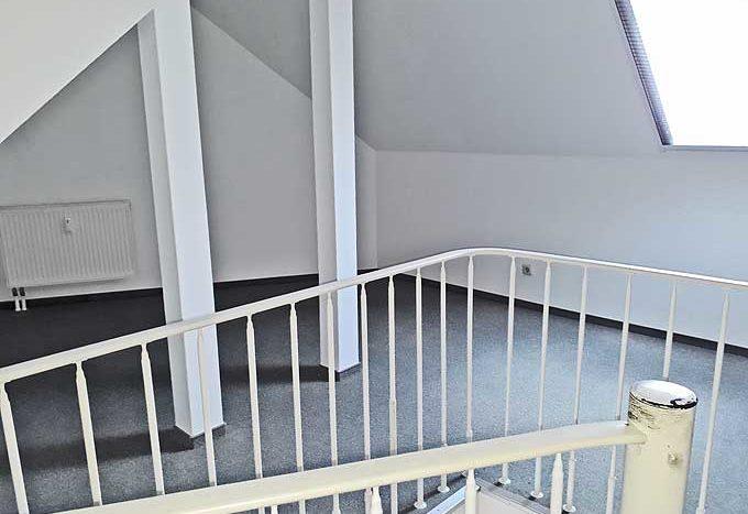 3 Raum Wohnung, immodrom, Immobilienmakler in Magdeburg