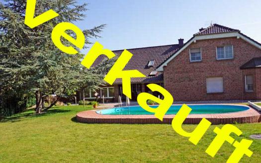 Immodrom, Immobilienmakler Magdeburg »  ohne Käuferprovision; Zweifamilienhaus in Magdeburg Cracau wtA759