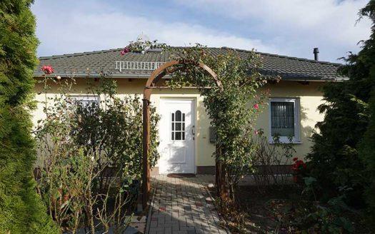 Einfamilienhaus zur Miete in Magdeburg, immodrom Immobilienmakler in Magdeburg