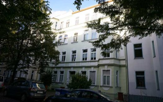 Immodrom, Immobilienmakler in Magdeburg, 4 Raum Wohnung in Magdeburg