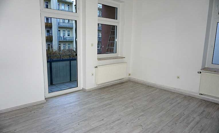 4 Raum Wohnung in Magdeburg, Immodrom, Immobilienmakler in Magdeburg