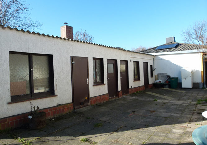 Einfamilienhaus in Magdeburg, Immodrom, Immobilienmakler in Magdeburg