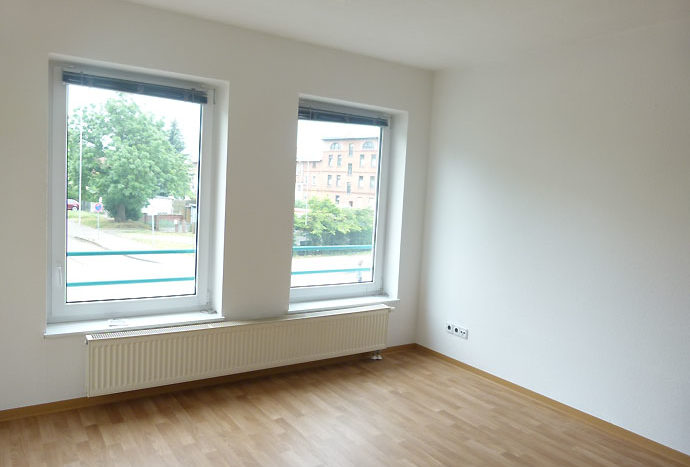 2 Raum Wohnung in Schönebeck, Immodrom, Immobilienmakler Magdeburg