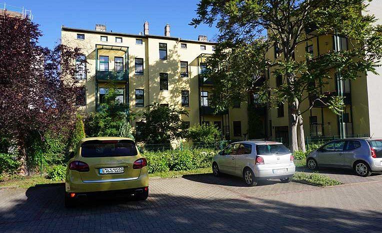 2 Raum Wohnung, Immodrom, Immobilienmakler Magdeburg