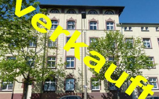 Immodrom, Immobilienmakler Magdeburg »  VERKAUFT: 2-Raum Eigentumswohnung, Magdeburg,  Balkon, nahe Uniklinik wtA788