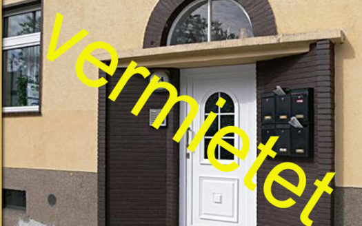 Immodrom, Immobilienmakler Magdeburg »  3 Raum Wohnung in Sudenburg wtA783