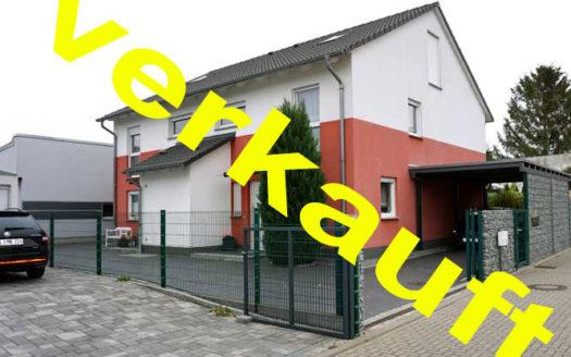 Immodrom, Immobilienmakler Magdeburg »  VERKAUFT: Zweifamilienhaus in Magdeburg Alte-Neustadt wtA770