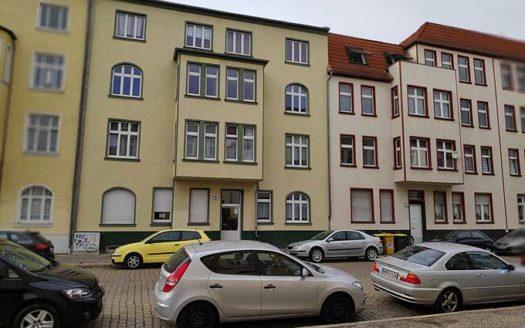 Immodrom, Immobilienmakler Magdeburg »  3-Raum Eigentumswohnung, Magdeburg, Dachterrasse, Balkon, nahe Uniklinik wtA787