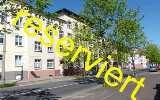 Immodrom, Immobilienmakler Magdeburg »  RESERVIERT 3-Raum Eigentumswohnung Dachgeschoss in Magdeburg in direkter Nähe Uniklinik bnA53