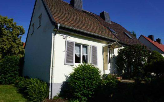 Immodrom, Immobilienmakler Magdeburg »  ohne Käuferprovision; Einfamilienhaus in Magdeburg Reform wtA789