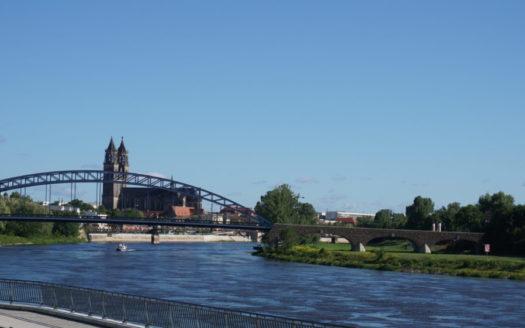 2 Raum Wohnung, Magdeburg, Immodrom, Immobilienmakler Magdeburg
