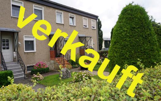 Immodrom, Immobilienmakler Magdeburg -  kleines Einfamilienhaus in Altenweddingen (Reihenendhaus)
