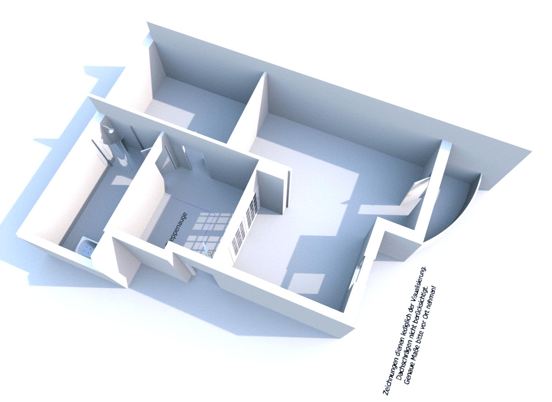 obere Ebene  3D