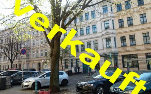Immodrom, Immobilienmakler Magdeburg -  VERKAUFT: keine Käuferprovision! günstige Eigentumswohnung in Magdeburg Stadtfeld bnA51
