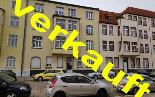 Immodrom, Immobilienmakler Magdeburg -  VERKAUFT: 3-Raum Eigentumswohnung, Magdeburg, Dachterrasse, Balkon, nahe Uniklinik wtA787