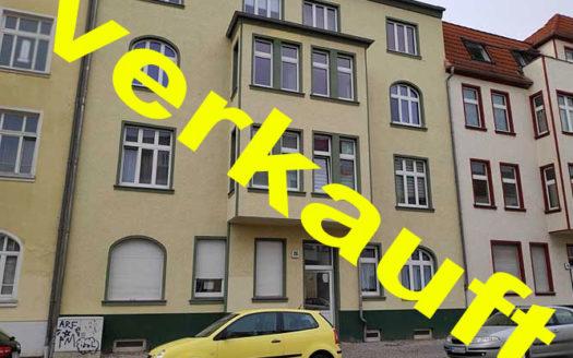 Immodrom, Immobilienmakler Magdeburg -  VERKAUFT: 2-Raum Eigentumswohnung, Magdeburg,  Balkon, nahe Uniklinik wtA788