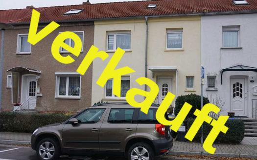 Immodrom, Immobilienmakler Magdeburg -  verkauft: Magdeburg, kleines Haus in TOP-Lage wtA795