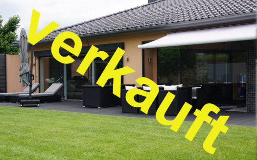 Immodrom, Immobilienmakler Magdeburg - VERKAUFT: Traumhaus in Ottersleben wtA805