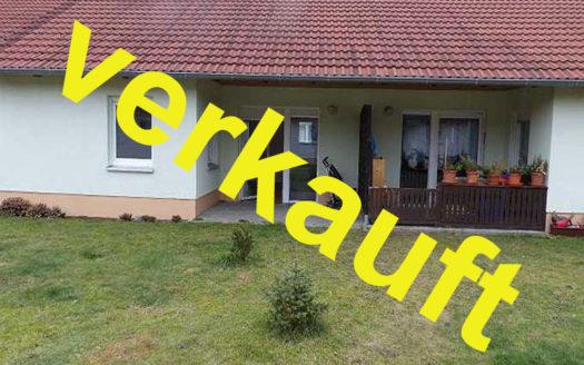 Immodrom, Immobilienmakler Magdeburg - VERKAUFT: Kapitalanlage..betreutes Wohnen in Rogätz wtA797
