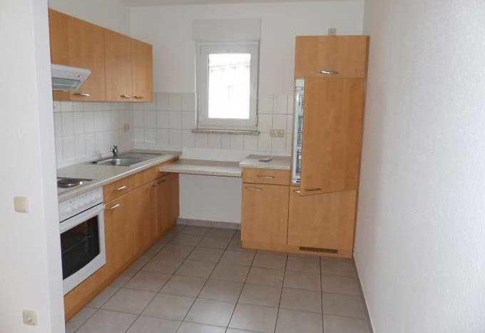 betreutes Wohnen, Wohnung in Rogätz, Magdburg, Immobilienmakler , Immodrom