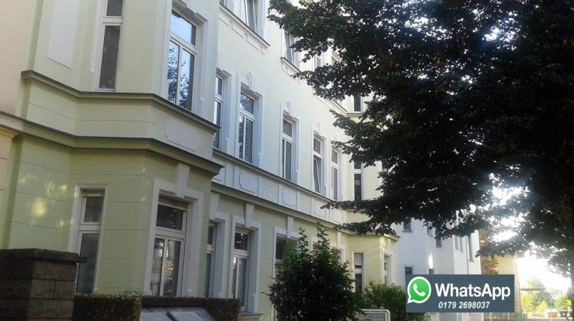 2 Raum Wohnung . Magdeburg,  Immodrom,  Immobilienmakler in Magdeburg,
