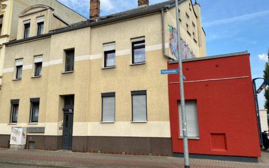 Immodrom, Immobilienmakler Magdeburg -  kleine Wohnung, nahe Pfeiffersche Stiftungen fw01