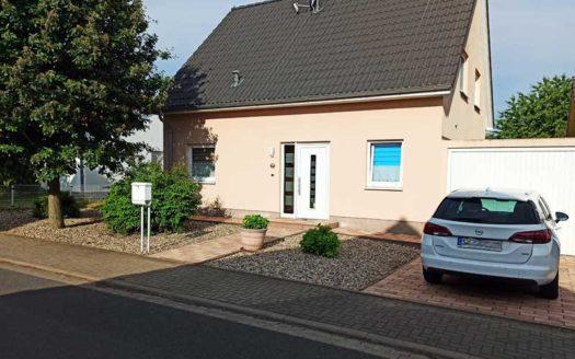 Immodrom, Immobilienmakler Magdeburg -  ohne Käuferprovision: kleines Einfamilienhaus im Magdeburger Süden