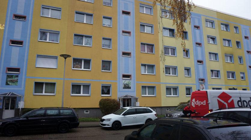 Eigentumswohnung in Magdeburg, ohne Käuferprovision, Immodrom, Immobilienmakler in Magdeburg