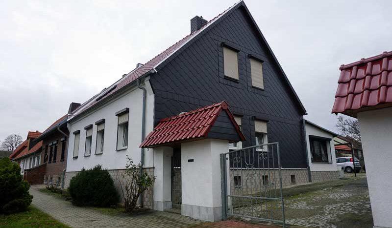 einfamilienhaus, Immodrom, Immobilienmakler Magdeburg