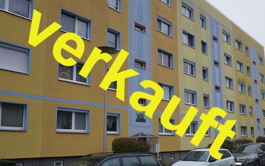 Immodrom, Immobilienmakler Magdeburg - VERKAUFT: 2 Raum Eigentumswohnung in Magdeburg mit traumhafter Aussicht wtA809