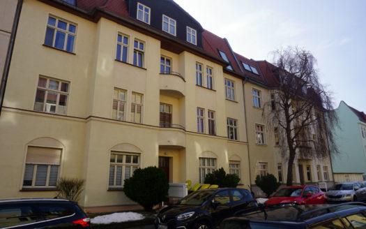 Immodrom, Immobilienmakler Magdeburg - ohne Käuferprovision, 2 Raum Wohnung zur Kapitalanlage wtA812